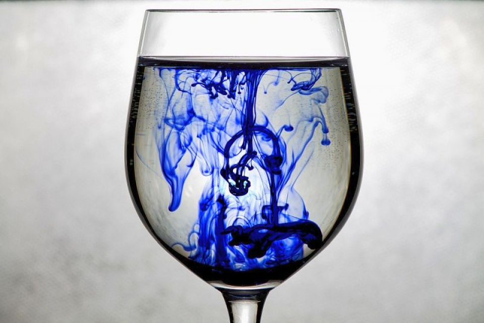 Albastrul de metil, posibil tratament preventiv