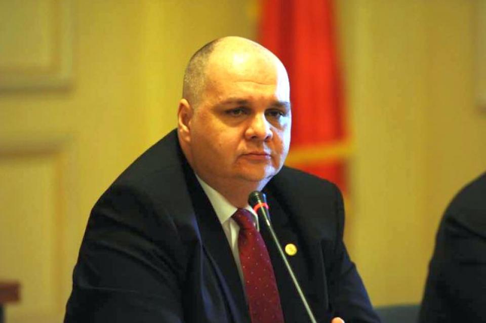 Dr. Florin Buicu, președinele Comisiei de Sănătate din Camera Deputaților