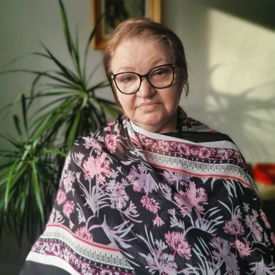 Doctorița Mariana Andrioaie, primul cadru medical din Botoșani răpus de COVID-19   FOTO:Facebook Mariana AndrioaieFacebook Mariana Andrioaie