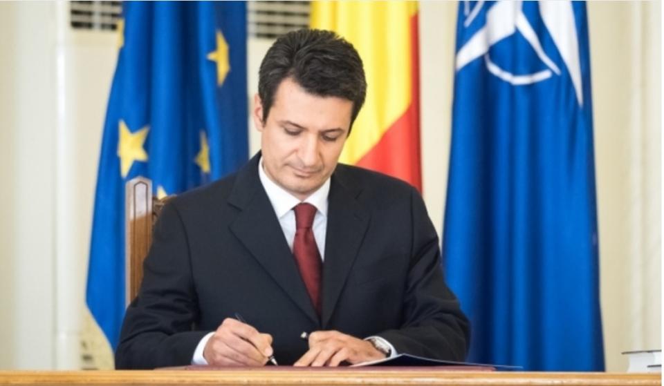 Prof. univ. dr. Patriciu Achimaş-Cadariu. Foto: DC News