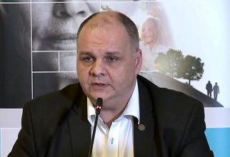 Dr Florin Buicu, președintele Comisiei de sănătate din Camera Deputaților