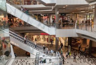 Mall-urile sunt un risc major