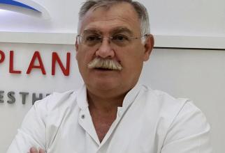 Prof dr Alexandru Bucur