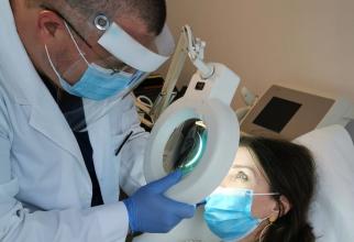 Dr. Cătălin Manole, Medic specialist Dermatovenerologie și genetică