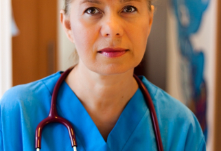 Dr. Valeria Herdea, medic de familie
