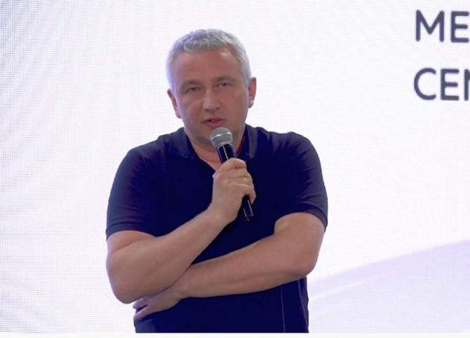 "Dr. Bogdan FLOREA, medic primar neurolog, inițiatorul ""Telemedicina în Epilepsie"" din România"