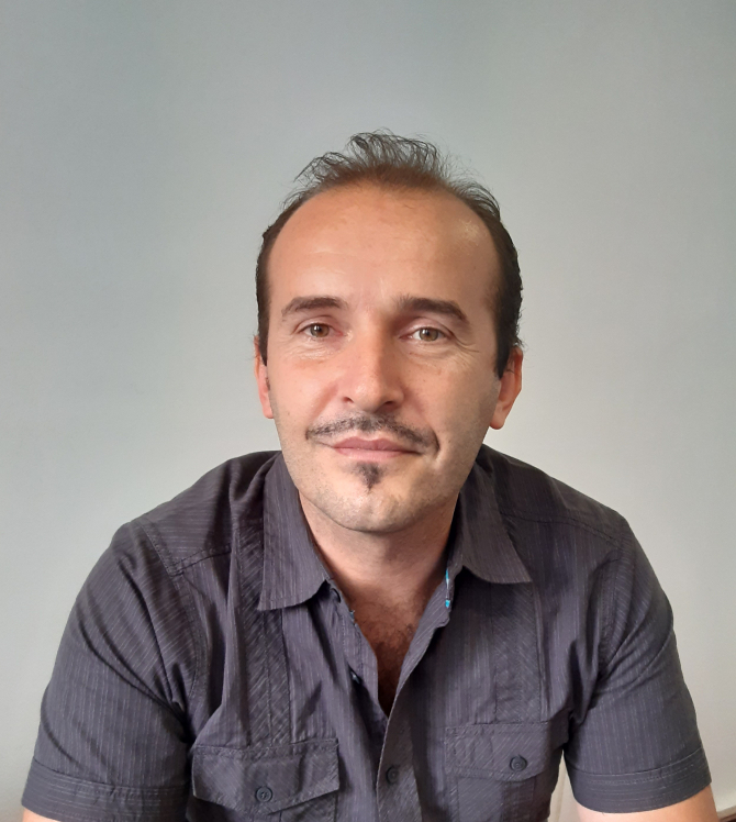 dr. Silviu Epuran - Epidemiolog