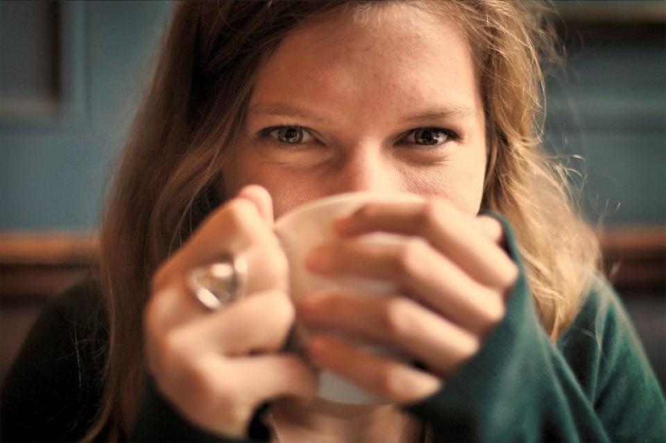 O anume băutură este asociată cu beneficii incredibile