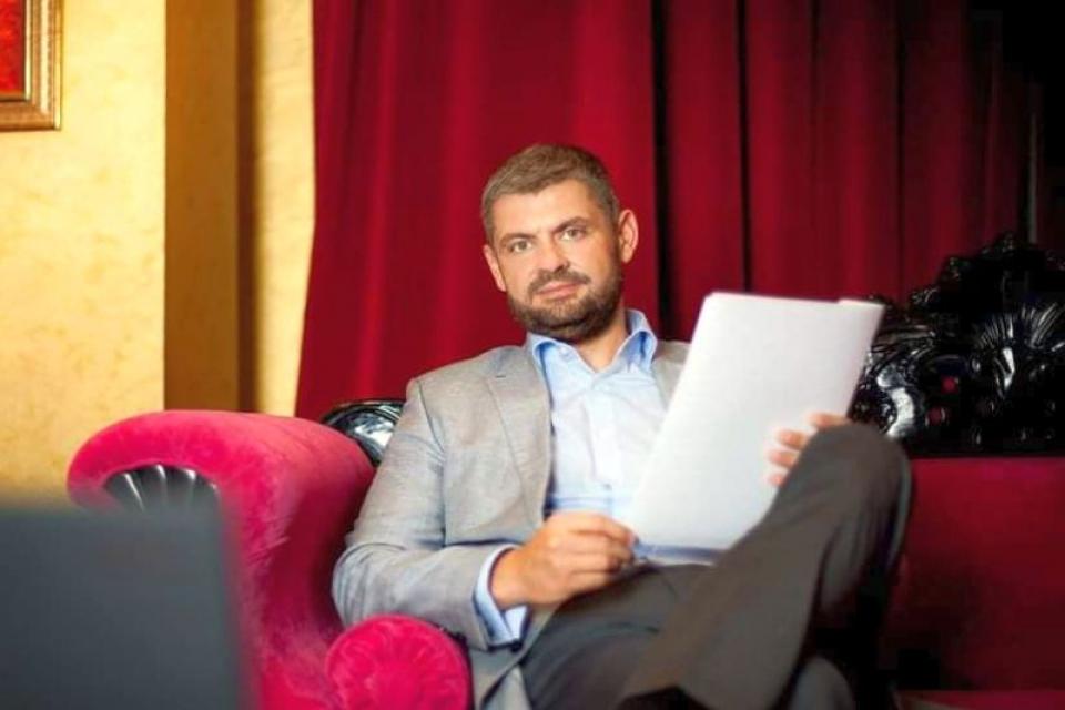 Dr Florin Ioan Bălănică