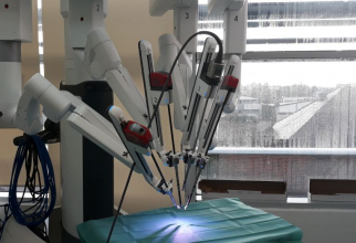Robot chirurgical