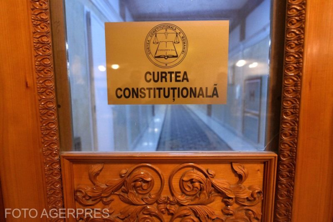 Curtea Constituțională anulează privatizarea programelor naționale de sănătate