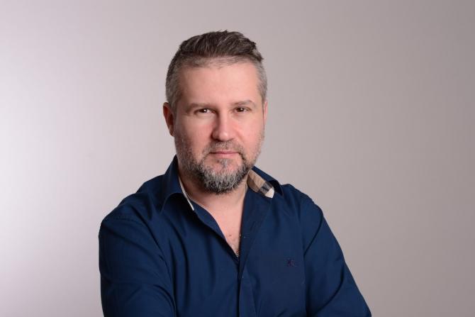 Mihai Lala, director Ok Medical