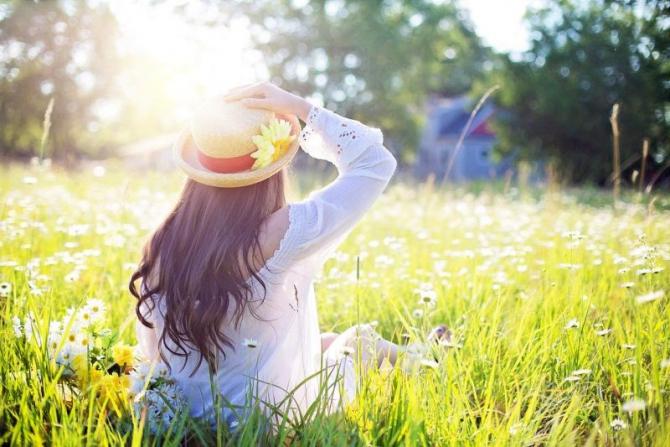 Statul zilnic la soare te poate ajuta să-ți scazi tensiunea