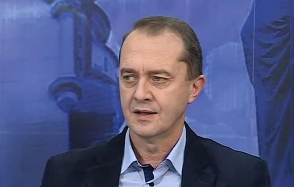 Prof dr Cristian Lupașcu