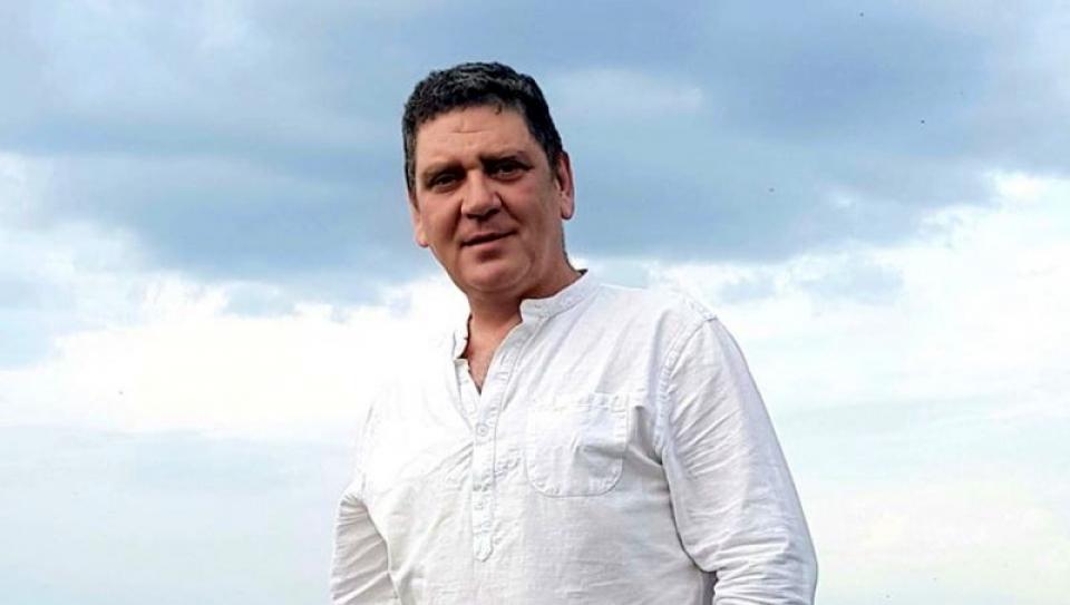 Gigel Lazăr, directorul CIADO România. Foto: Facebook / arhiva personală