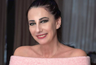 Cristina Mihaela Zaharia, psiholog specialist-expert