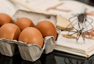 Ouă  FOTO: pixabay