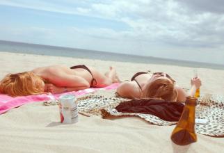Ce se intampla cu cei care merg la plaja