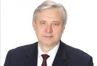 Acad prof dr Stanislav Groppa. Foto: UMF Chișinău