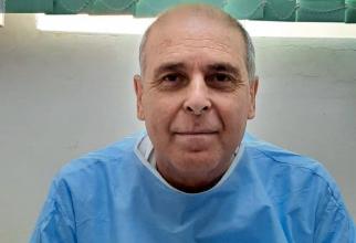 Dr Virgil Musta. Foto: Facebook