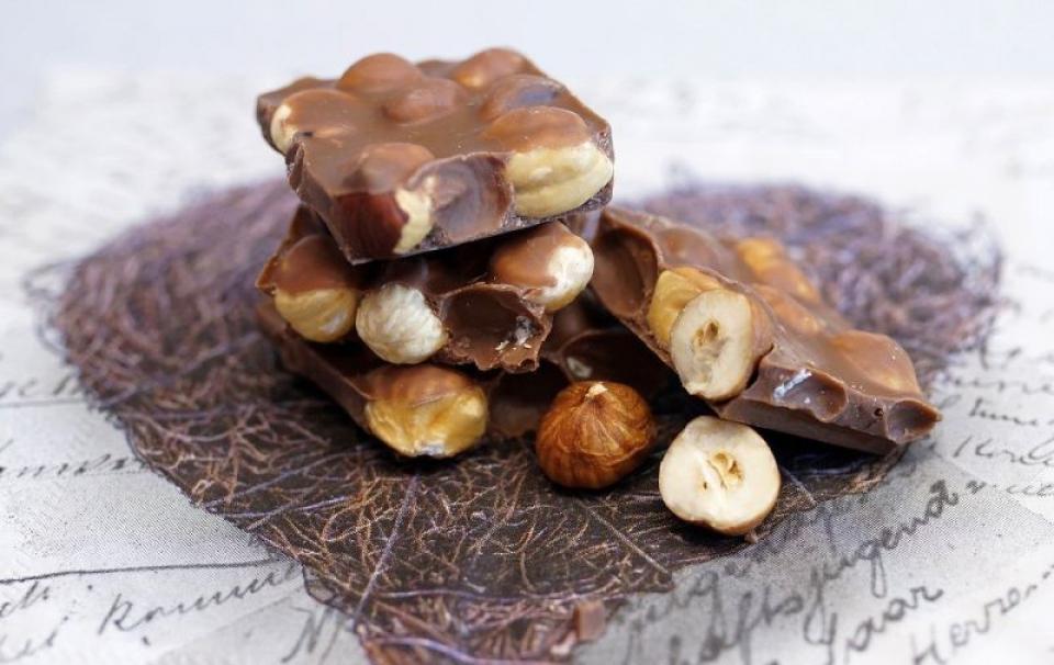 Ciocolata aduce beneficii organismului