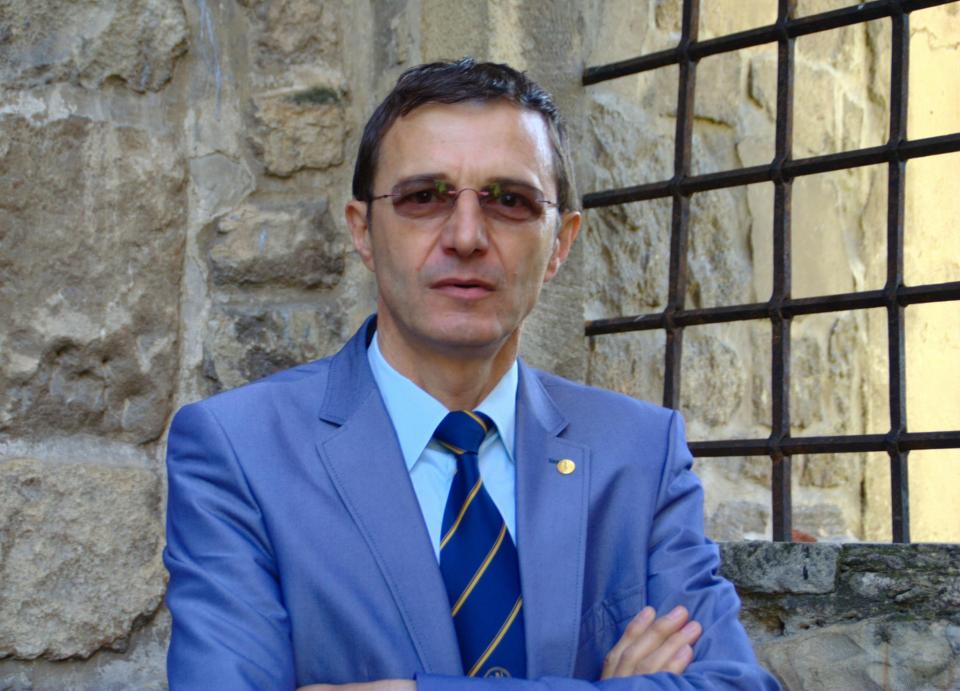 Președintele Academiei Române  FOTO: Facebook Ioan-Aurel Pop