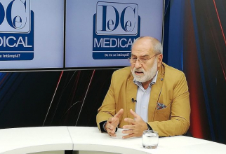 Dr Bogdan Marțian. Foto: DC Medical