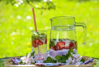 Căpșunile conțin substanțe care scad riscul de demență