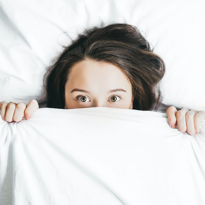 Cum pierderea în greutate poate îmbunătăți somnul și reduce apnee