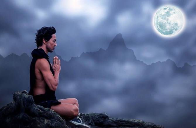 Yoga, aliat contra anxietății
