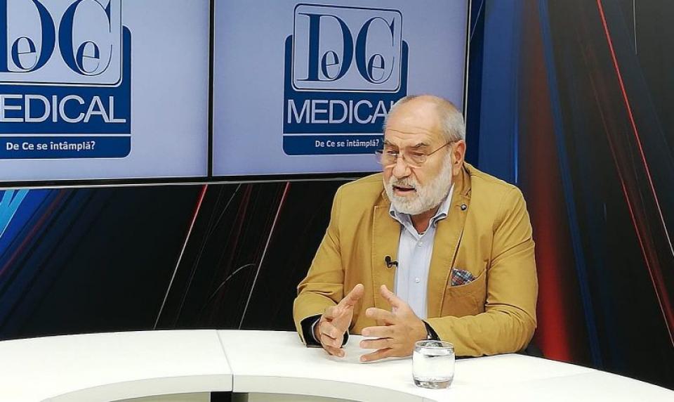 Dr Bogdan Marțian. Foto: DC Medical