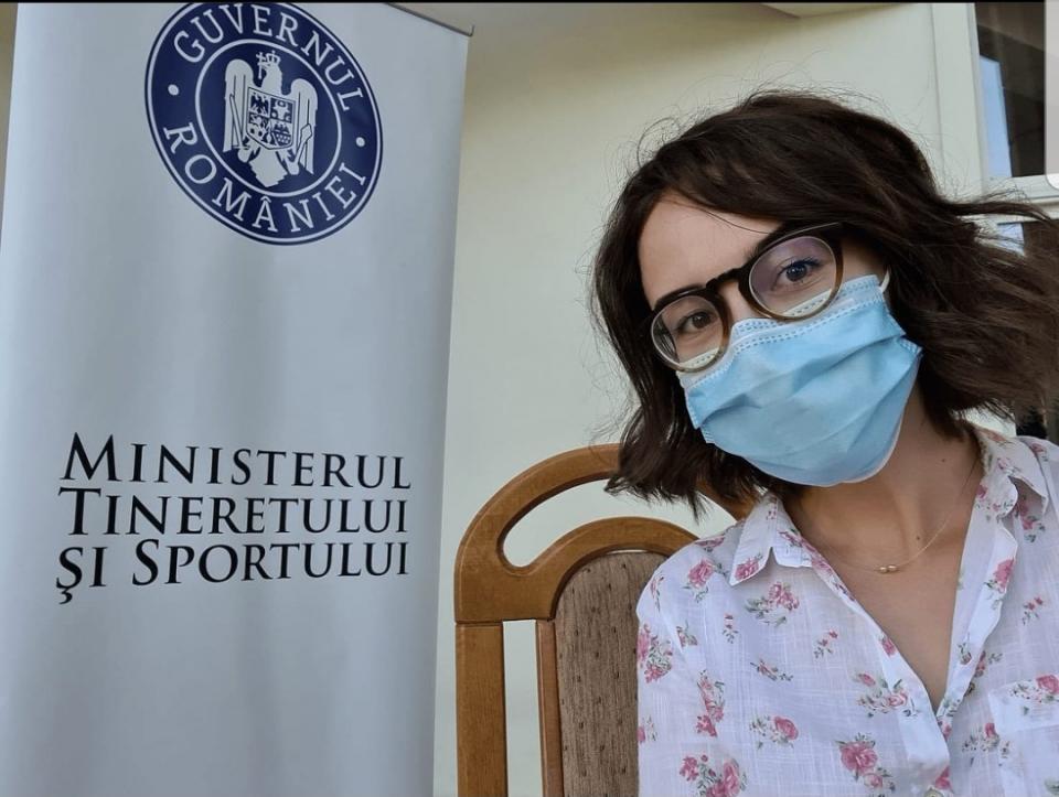 Ana Maria Bălan