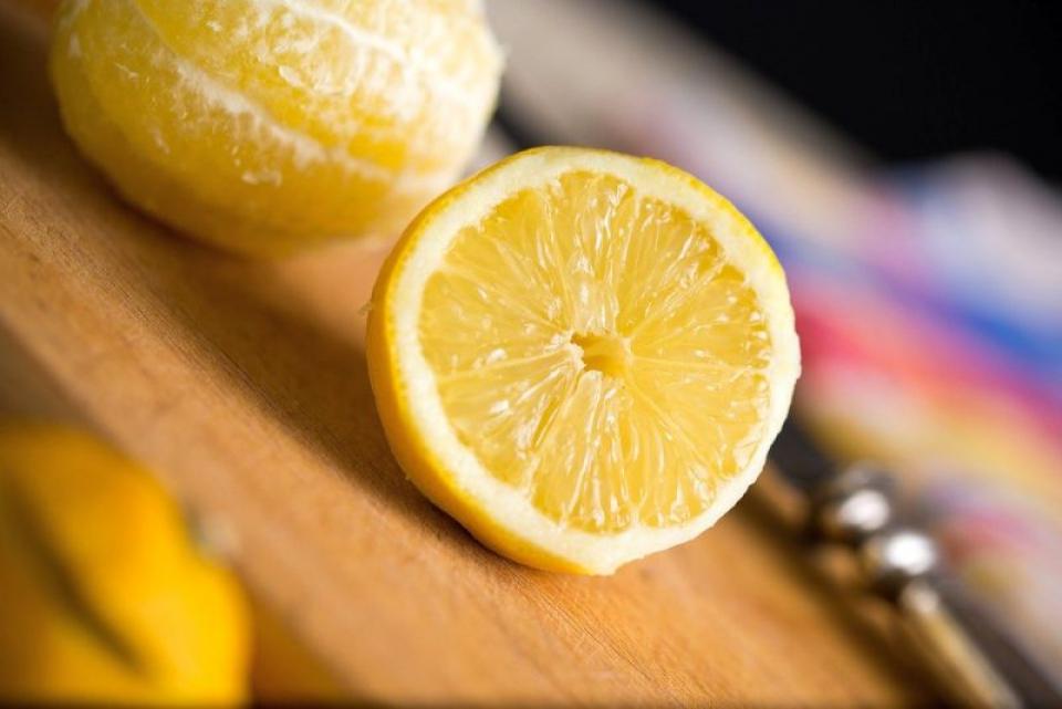 Lămâia are numeroase beneficii pentru sănătate
