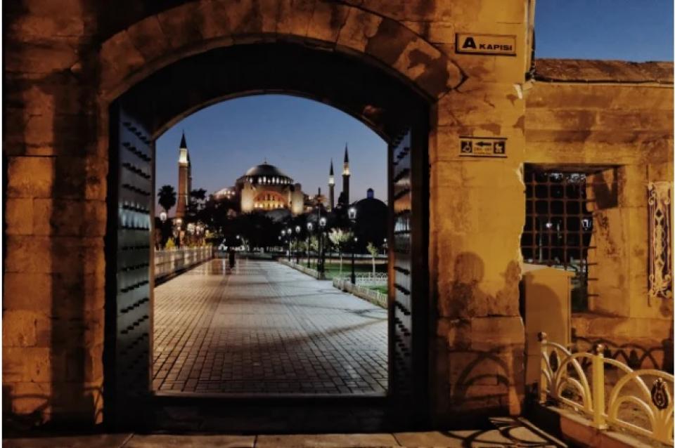 Condiții de călătorie în Turcia
