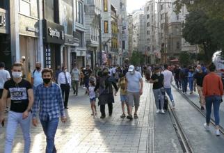 Piața Taksim, Istanbul
