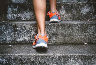 Picioare, glezne. Foto: PIxabay