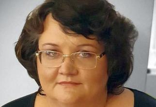 Prof dr Sabina Zurac. Foto: Facebook