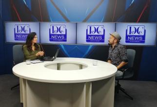 Cătășin Anchidin la Interviurile DC news și DC Medical