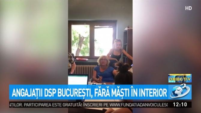 Foto: Print screen Antena 3