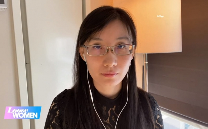 Virusologul din China face dezvăluiri