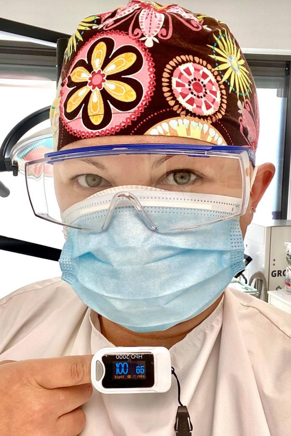 dr. Ana Cichirea, foto Facebook