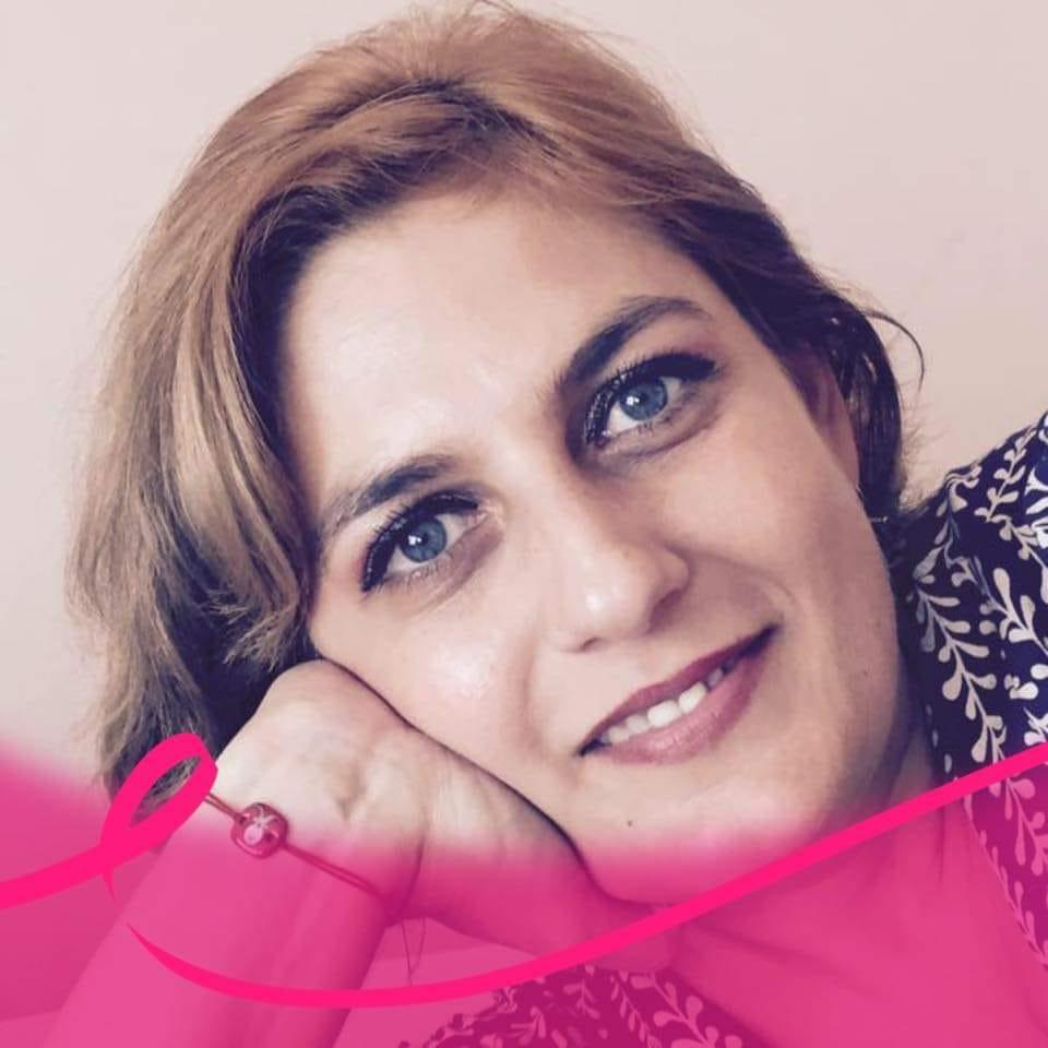 Claudia Sava, președintele Societății Române de Cancer, Foto Facebook