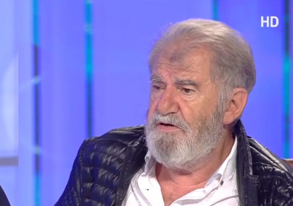 Florin Zamfirescu    Foto: captură video Antena 3
