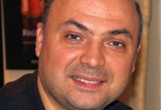 """Constantin """"Zamzu"""" Zamfirescu. Foto: Facebook"""
