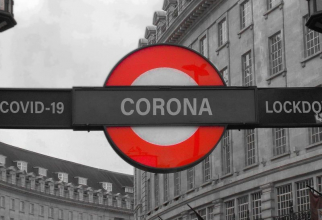 Covid-19. Foto: Pixabay