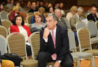 Conf. dr. Dănuț Isacoff