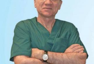 Prof. dr. Dan Gabriel Mogoș a încetat din viață, infectat cu noul coronavirus