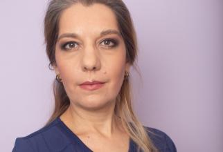 Prof. Dr. Elvira Brătilă, medic primar ginecolog