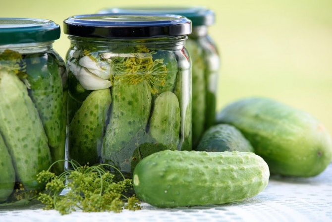 Castravetele e bogat în nutrienți și antioxidanți. Foto: Pixabay