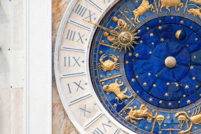 Zodiac, horoscop. Foto: Pxhere
